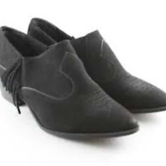 Circus by Sam Edelman Hermosa booties